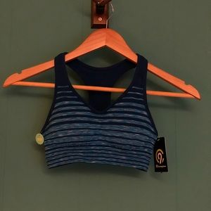 C9 Champion Sports Bra - Removable cups, New